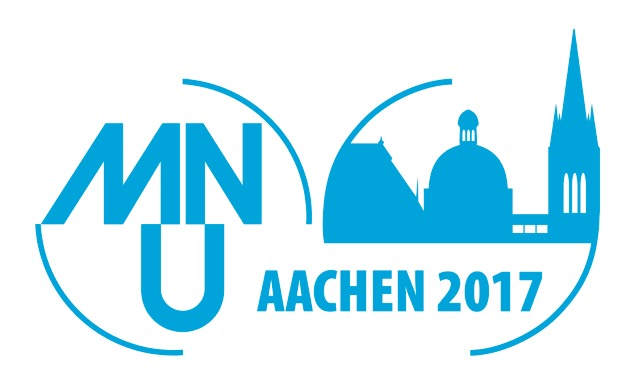 Logo 108. MNU_Bundeskongress